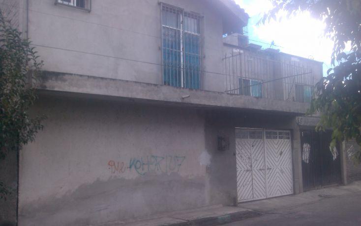 Foto de casa en venta en, san lorenzo la cebada, xochimilco, df, 1578538 no 03