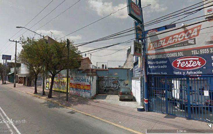 Foto de terreno comercial en renta en, san lorenzo la cebada, xochimilco, df, 1944080 no 01
