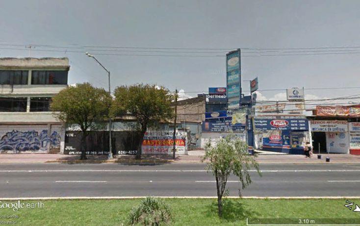 Foto de terreno comercial en renta en, san lorenzo la cebada, xochimilco, df, 1944080 no 03
