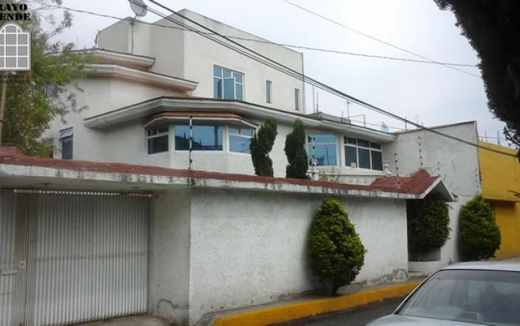 Foto de casa en venta en, san lorenzo la cebada, xochimilco, df, 875089 no 01