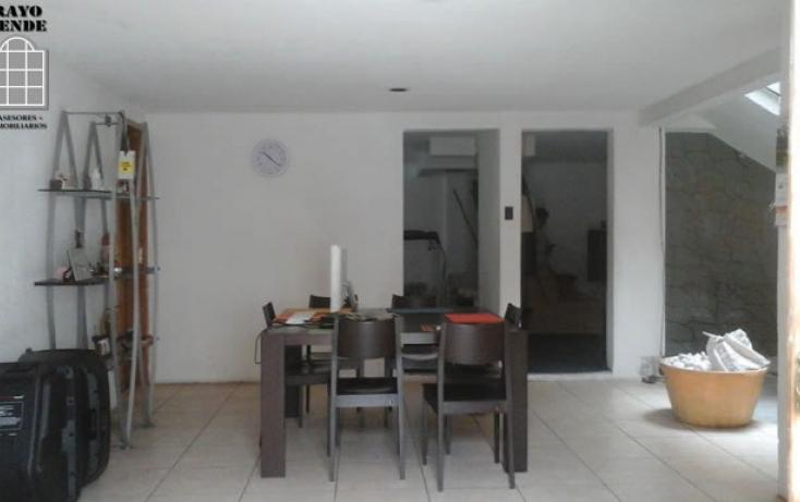 Foto de casa en venta en, san lorenzo la cebada, xochimilco, df, 875089 no 04