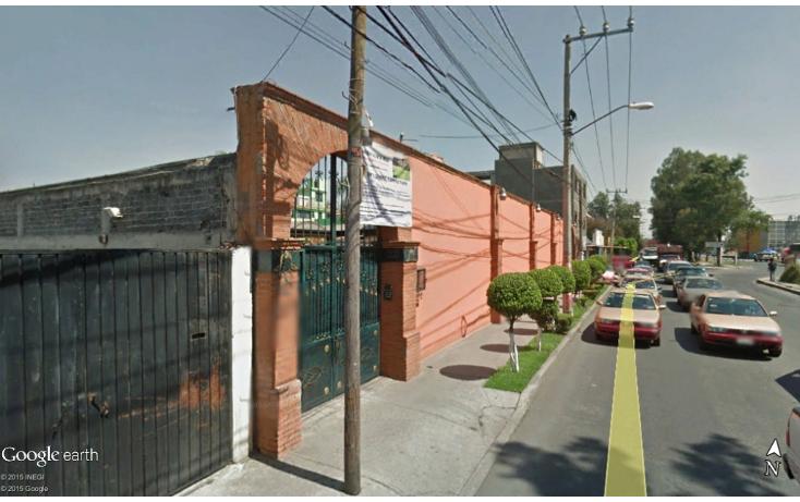 Foto de terreno habitacional en venta en  , san lorenzo la cebada, xochimilco, distrito federal, 1296555 No. 02