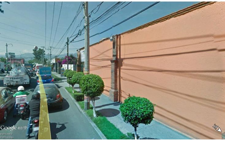 Foto de terreno habitacional en venta en  , san lorenzo la cebada, xochimilco, distrito federal, 1296555 No. 04
