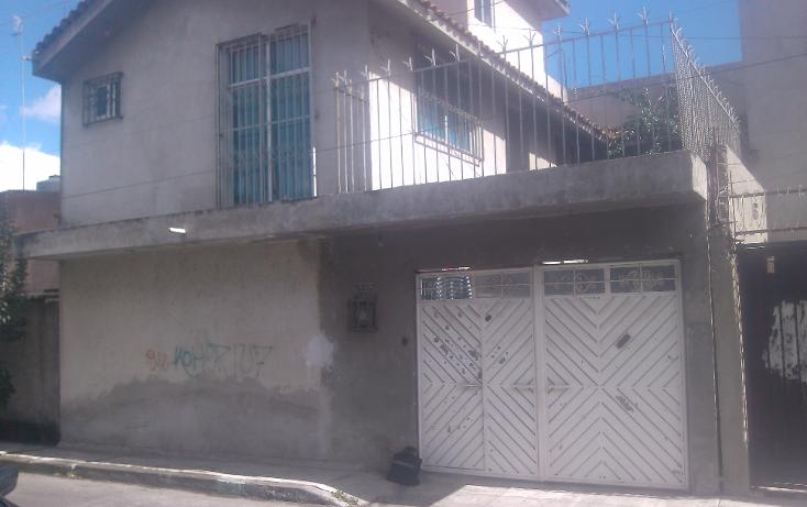 Foto de casa en venta en  , san lorenzo la cebada, xochimilco, distrito federal, 1578538 No. 02