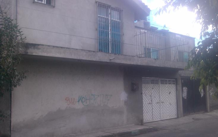 Foto de casa en venta en  , san lorenzo la cebada, xochimilco, distrito federal, 1578538 No. 03
