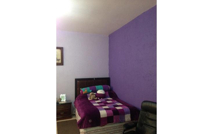 Foto de casa en venta en  , san lorenzo la cebada, xochimilco, distrito federal, 1814926 No. 17