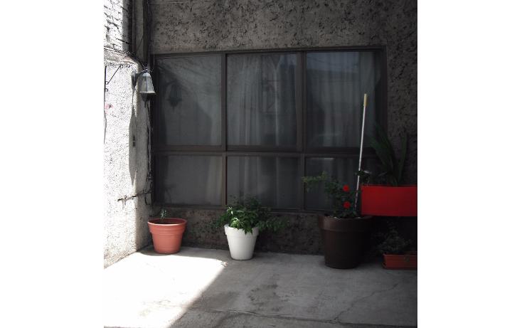 Foto de departamento en venta en  , san lorenzo la cebada, xochimilco, distrito federal, 1907358 No. 02