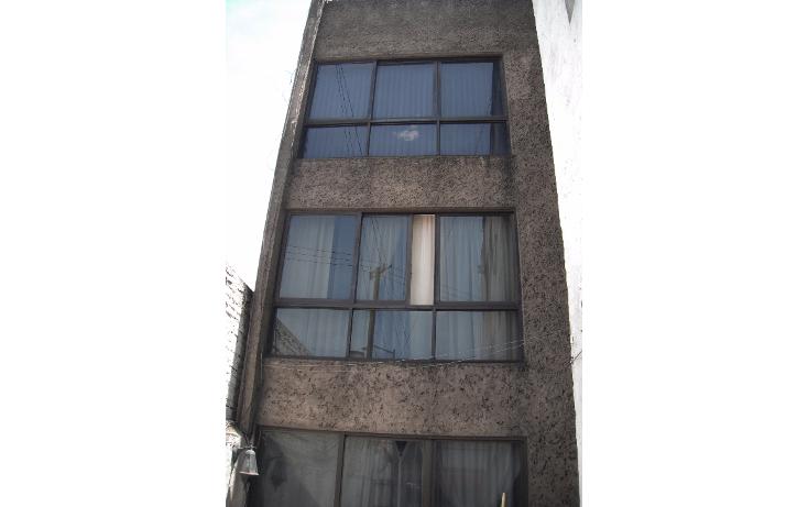 Foto de departamento en venta en  , san lorenzo la cebada, xochimilco, distrito federal, 1907358 No. 09