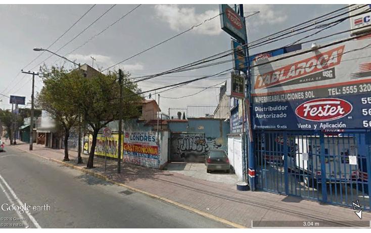 Foto de terreno comercial en renta en  , san lorenzo la cebada, xochimilco, distrito federal, 1944080 No. 01