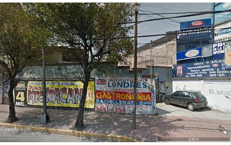 Foto de terreno comercial en renta en  , san lorenzo la cebada, xochimilco, distrito federal, 1944080 No. 02