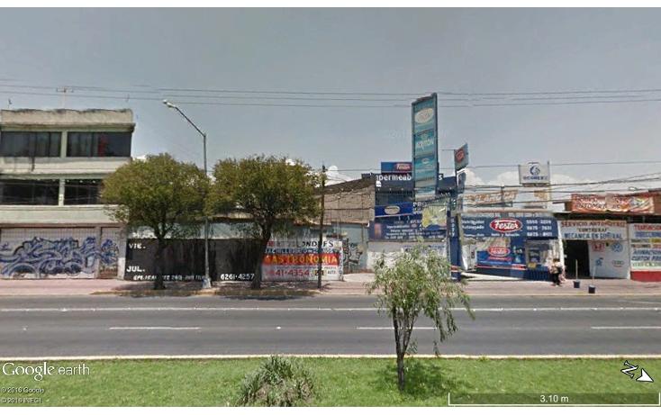 Foto de terreno comercial en renta en  , san lorenzo la cebada, xochimilco, distrito federal, 1944080 No. 03
