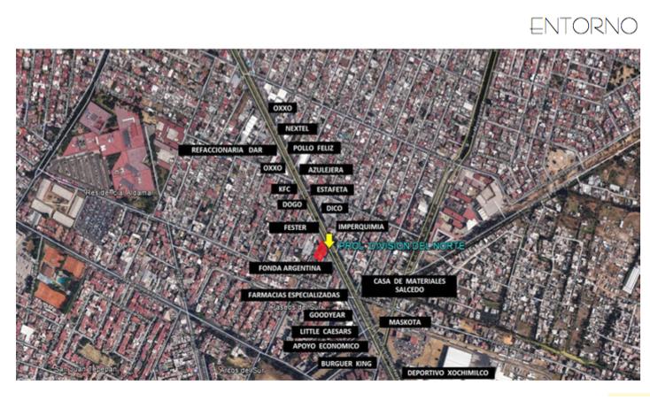 Foto de terreno comercial en renta en  , san lorenzo la cebada, xochimilco, distrito federal, 1944080 No. 06