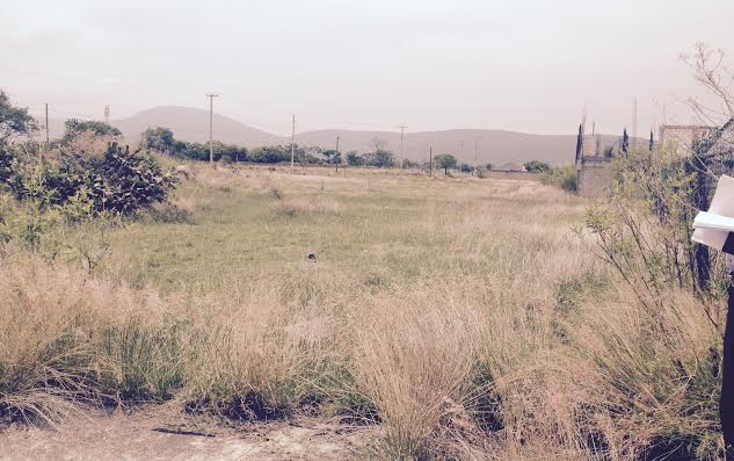Foto de terreno habitacional en venta en  , san lorenzo los jagüeyes, atlixco, puebla, 1376869 No. 01