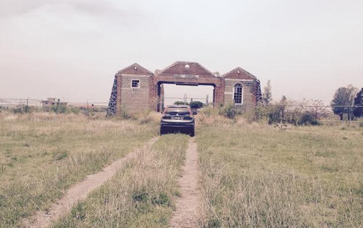 Foto de terreno habitacional en venta en  , san lorenzo los jagüeyes, atlixco, puebla, 1376869 No. 02