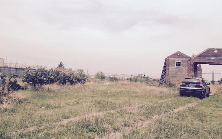 Foto de terreno habitacional en venta en  , san lorenzo los jagüeyes, atlixco, puebla, 1376869 No. 03
