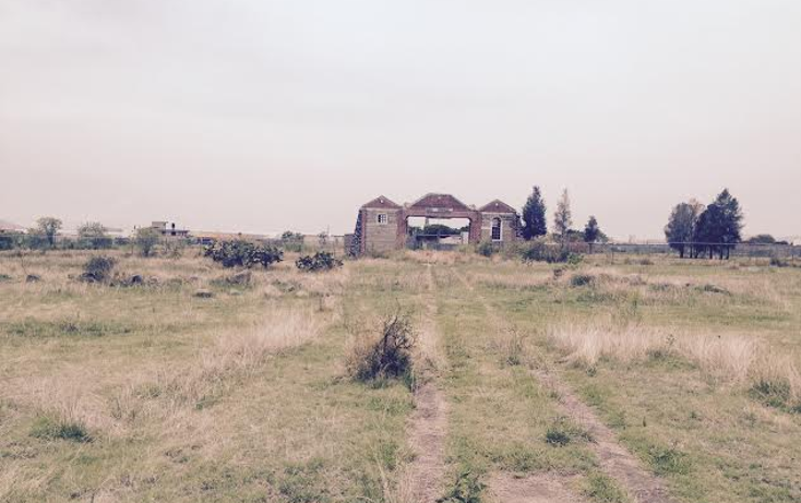 Foto de terreno habitacional en venta en  , san lorenzo los jagüeyes, atlixco, puebla, 1376869 No. 04