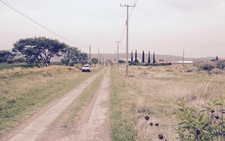 Foto de terreno habitacional en venta en  , san lorenzo los jagüeyes, atlixco, puebla, 1376869 No. 05