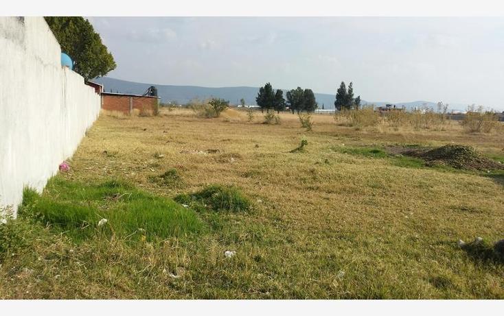 Foto de terreno habitacional en venta en  , san lorenzo los jagüeyes, atlixco, puebla, 1686370 No. 01