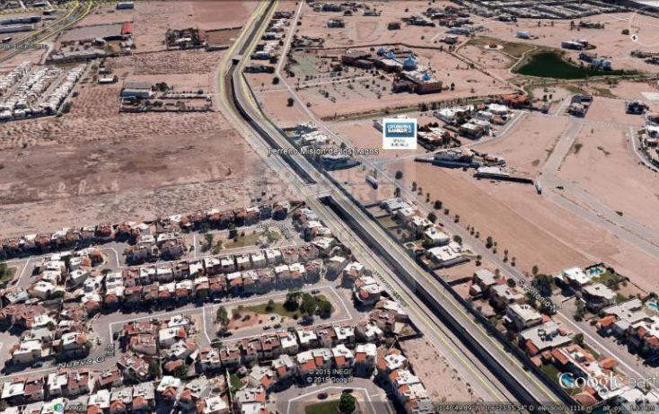 Foto de terreno habitacional en venta en san lorenzo, misiones de los lagos, juárez, chihuahua, 769493 no 03