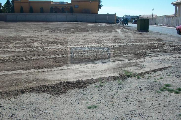 Foto de terreno habitacional en venta en  , misiones de los lagos, juárez, chihuahua, 769493 No. 05