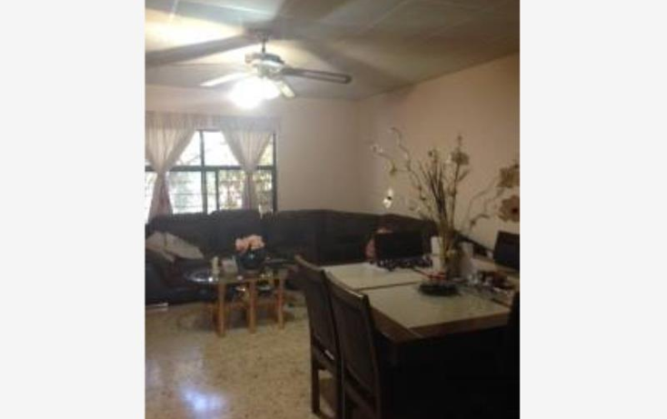 Foto de casa en venta en  , san lorenzo oriente, saltillo, coahuila de zaragoza, 1783694 No. 04