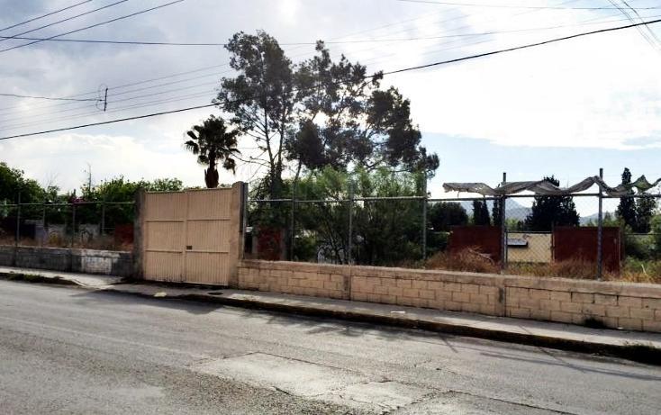 Foto de terreno habitacional en venta en  , san lorenzo, saltillo, coahuila de zaragoza, 1894040 No. 01