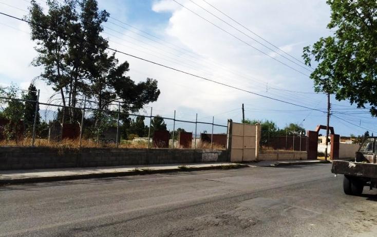 Foto de terreno habitacional en venta en  , san lorenzo, saltillo, coahuila de zaragoza, 1894040 No. 02