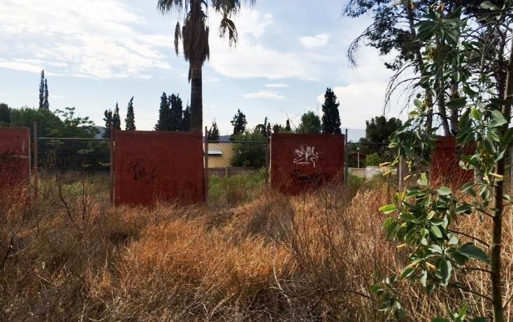 Foto de terreno habitacional en venta en  , san lorenzo, saltillo, coahuila de zaragoza, 1894040 No. 03