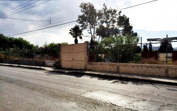 Foto de terreno habitacional en venta en  , san lorenzo, saltillo, coahuila de zaragoza, 1894040 No. 04
