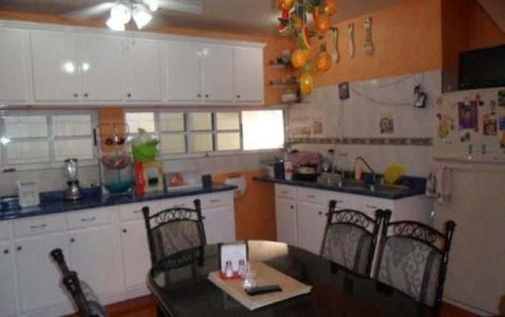 Foto de casa en venta en  , san lorenzo, saltillo, coahuila de zaragoza, 2669888 No. 04