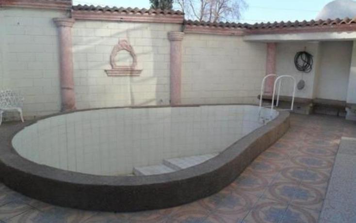 Foto de casa en venta en  , san lorenzo, saltillo, coahuila de zaragoza, 2669888 No. 06
