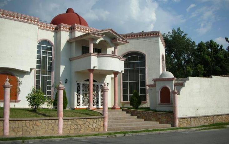 Foto de casa en venta en  , san lorenzo, saltillo, coahuila de zaragoza, 425352 No. 01