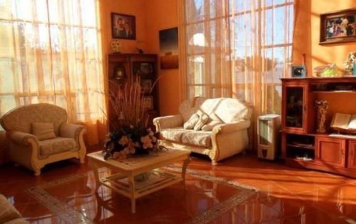 Foto de casa en venta en  , san lorenzo, saltillo, coahuila de zaragoza, 425352 No. 02