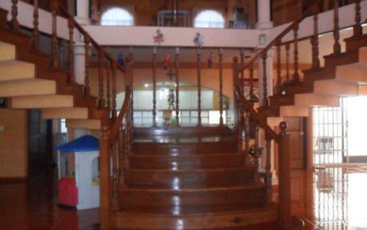 Foto de casa en venta en  , san lorenzo, saltillo, coahuila de zaragoza, 425352 No. 03