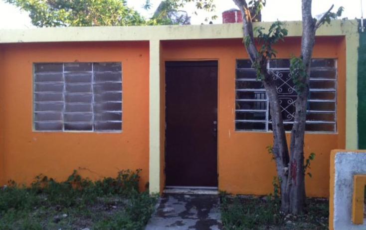 Foto de casa en venta en san lorenzo san lorenzo, san lorenzo, mérida, yucatán, 1406579 No. 01