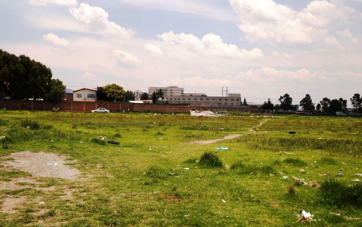 Foto de terreno habitacional en venta en, san lorenzo tepaltitlán centro, toluca, estado de méxico, 1090173 no 04