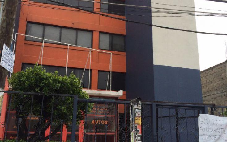 Foto de oficina en renta en, san lorenzo tepaltitlán centro, toluca, estado de méxico, 1231859 no 01