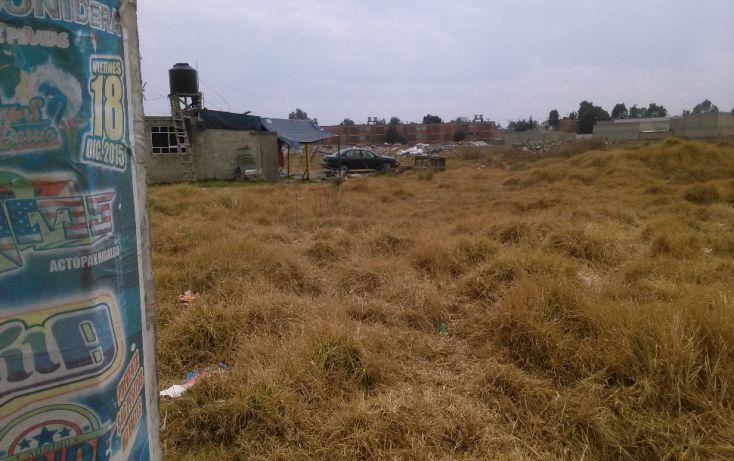 Foto de terreno habitacional en venta en, san lorenzo tepaltitlán centro, toluca, estado de méxico, 1690628 no 02