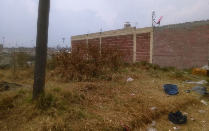 Foto de terreno habitacional en venta en, san lorenzo tepaltitlán centro, toluca, estado de méxico, 1690628 no 03