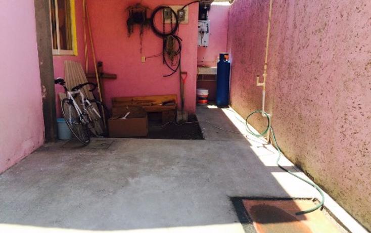 Foto de casa en venta en  , san lorenzo tepaltitl?n centro, toluca, m?xico, 1069181 No. 08
