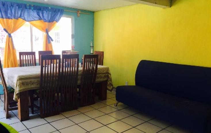Foto de casa en venta en  , san lorenzo tepaltitl?n centro, toluca, m?xico, 1069181 No. 09