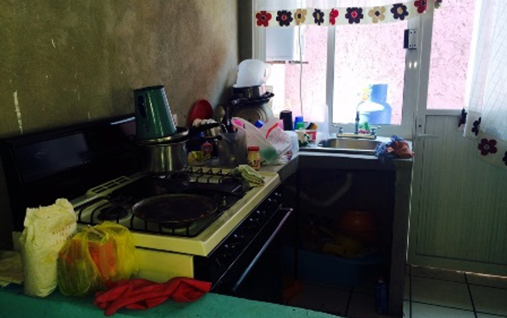 Foto de casa en venta en  , san lorenzo tepaltitl?n centro, toluca, m?xico, 1069181 No. 12