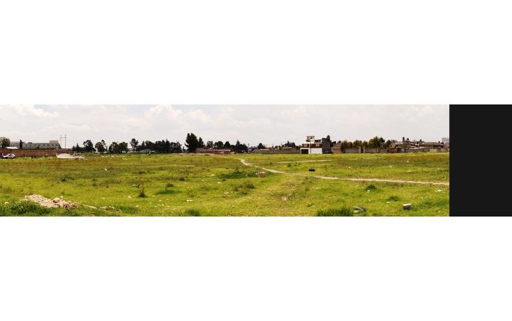 Foto de terreno habitacional en venta en  , san lorenzo tepaltitlán centro, toluca, méxico, 1090173 No. 03