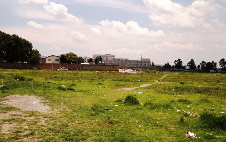 Foto de terreno habitacional en venta en  , san lorenzo tepaltitlán centro, toluca, méxico, 1090173 No. 04