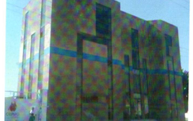 Foto de edificio en venta en  , san lorenzo tepaltitlán centro, toluca, méxico, 1127773 No. 01