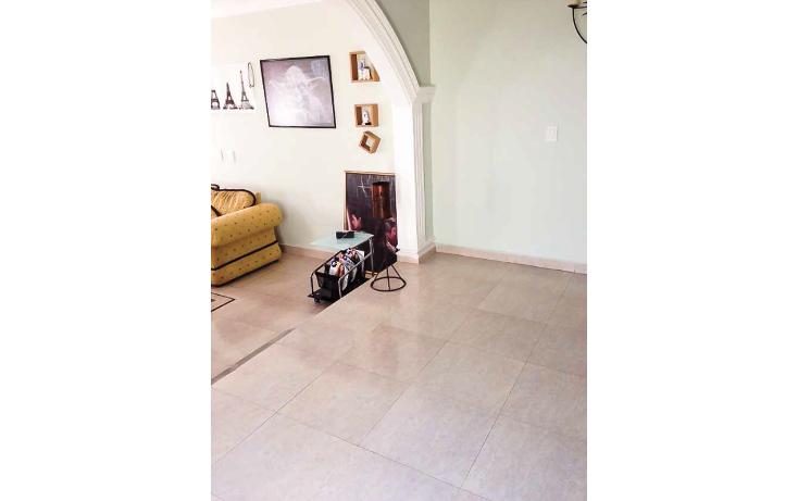 Foto de casa en venta en  , san lorenzo tepaltitlán centro, toluca, méxico, 1135315 No. 04