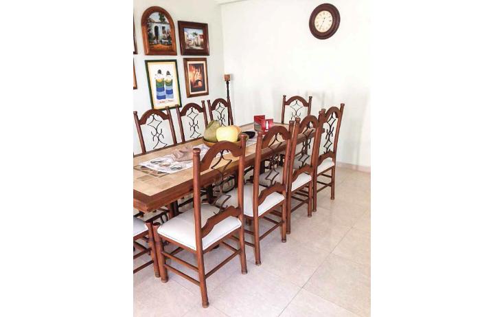 Foto de casa en venta en  , san lorenzo tepaltitlán centro, toluca, méxico, 1135315 No. 07