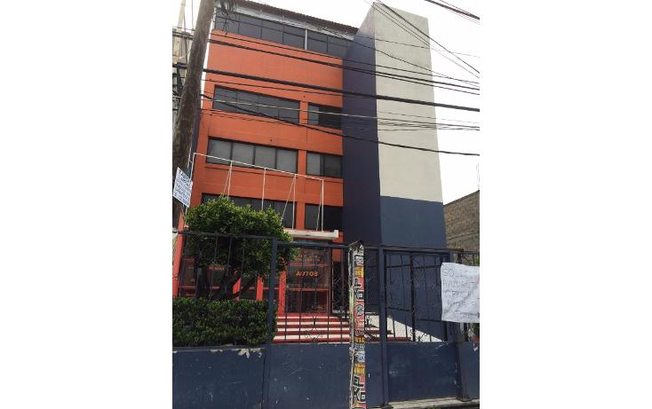 Foto de oficina en renta en  , san lorenzo tepaltitl?n centro, toluca, m?xico, 1231859 No. 01