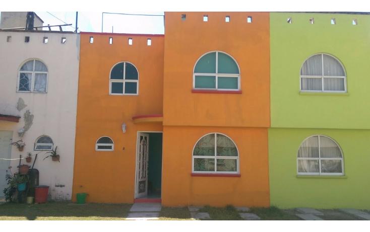 Foto de casa en venta en  , san lorenzo tepaltitlán centro, toluca, méxico, 1399653 No. 01