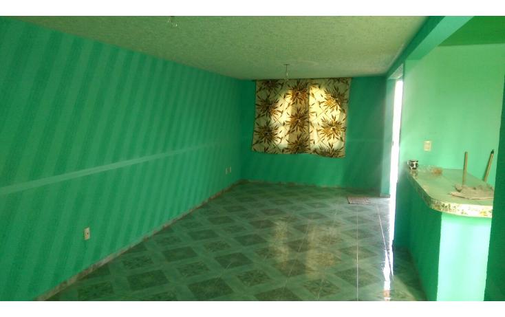 Foto de casa en venta en  , san lorenzo tepaltitlán centro, toluca, méxico, 1399653 No. 02